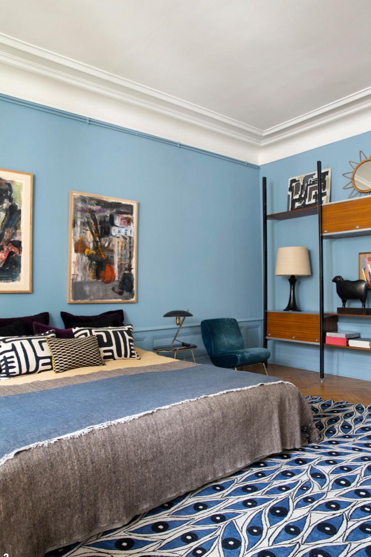 la ville lumi re nathalie rives. Black Bedroom Furniture Sets. Home Design Ideas