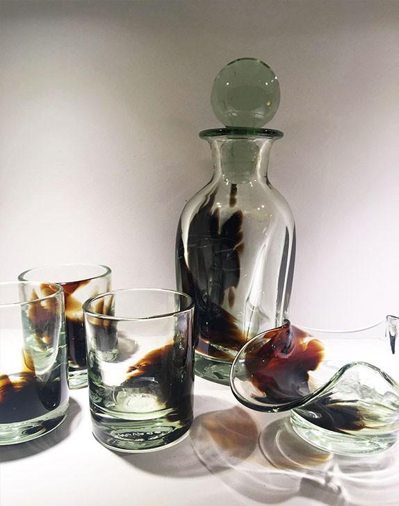 Service à Whisky