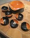Ensemble céramiques