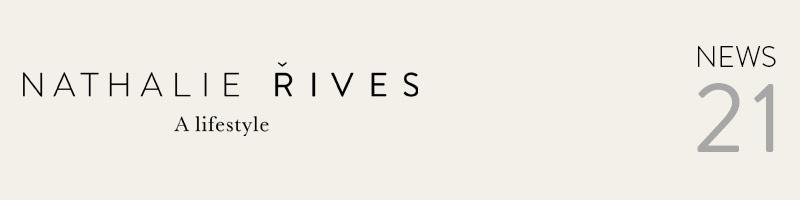 Newsletter Nathalie Rives