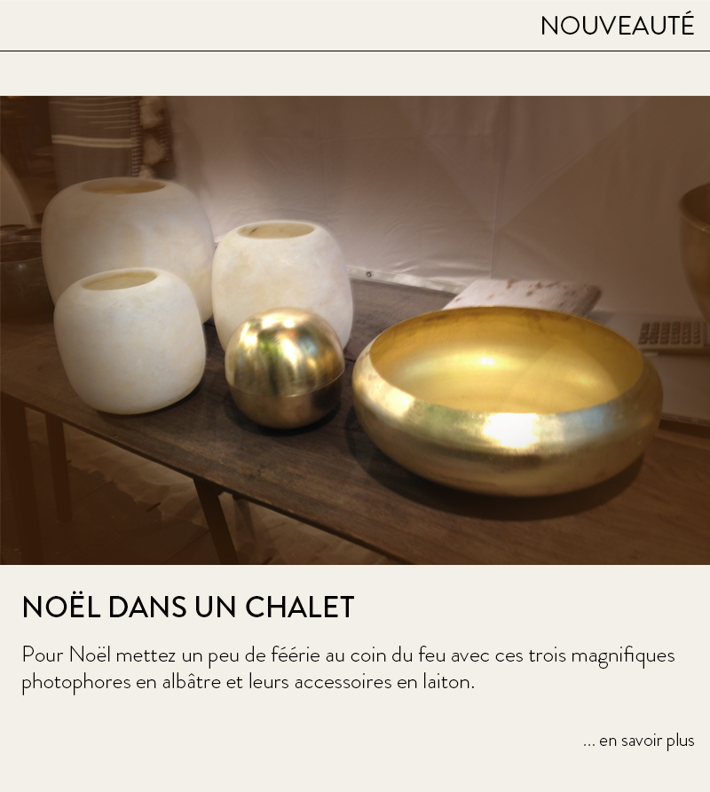 Newsletter Nathalie Rives