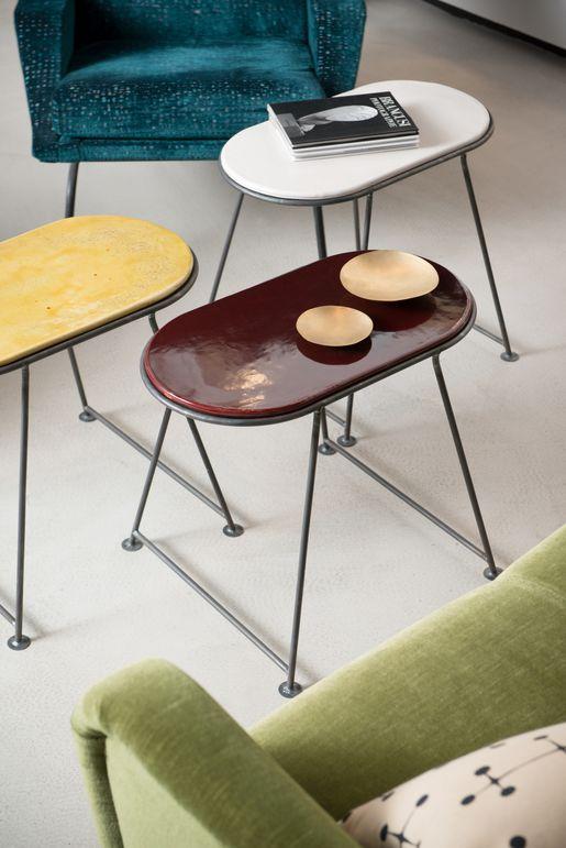 Nathalie Rives Table capsule