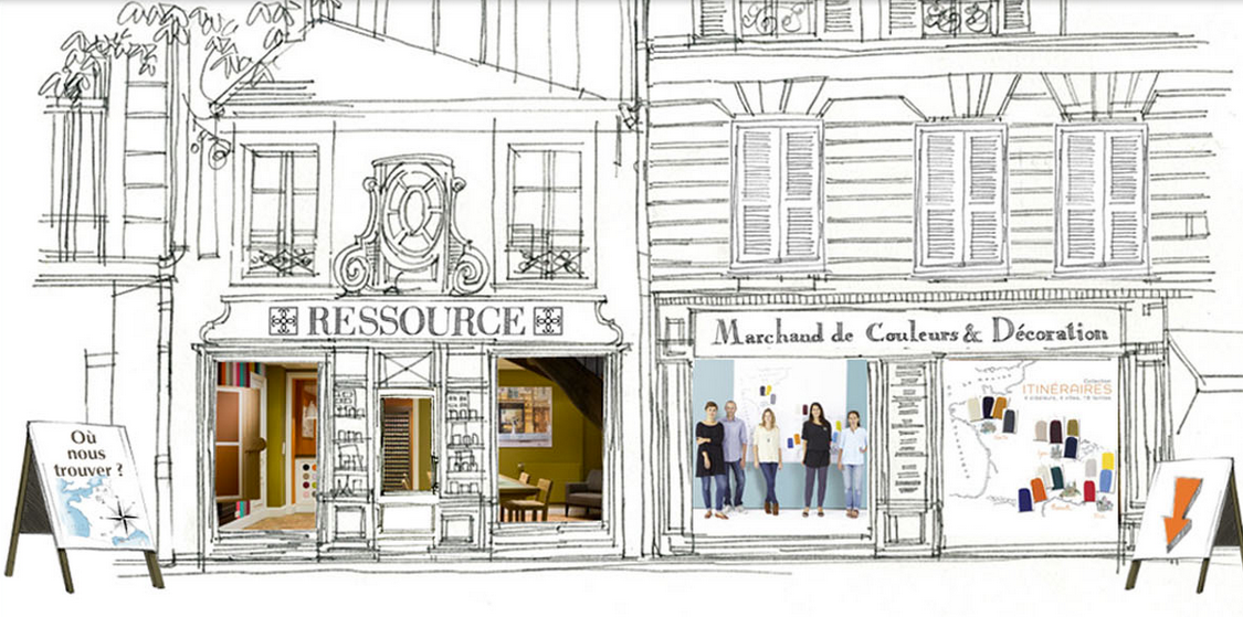 Ressource x Nathalie Rives