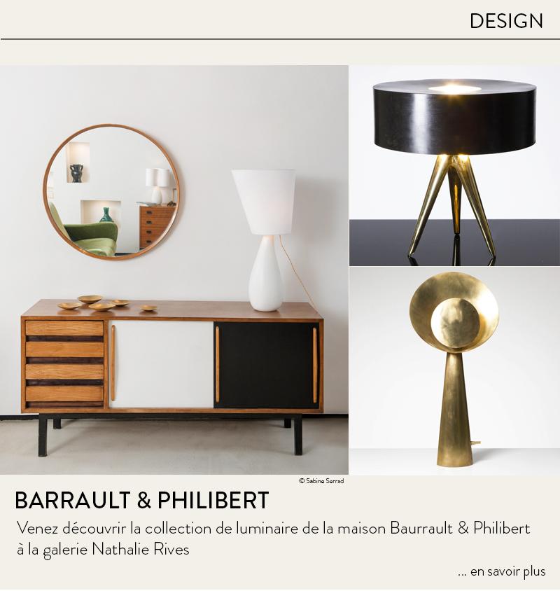 design Galerie Nathalie Rives