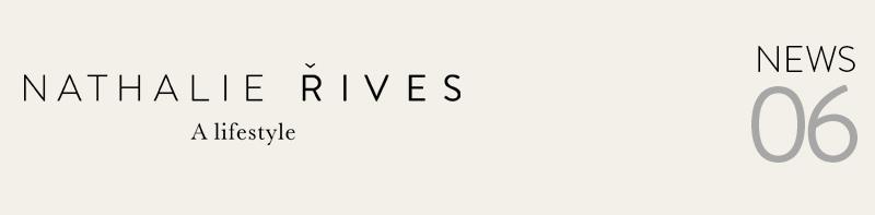 Nathalie Rives Newsletter