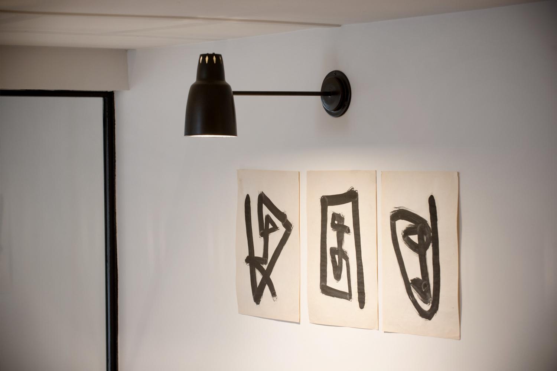 Réalisation Nathalie Rives Galerie