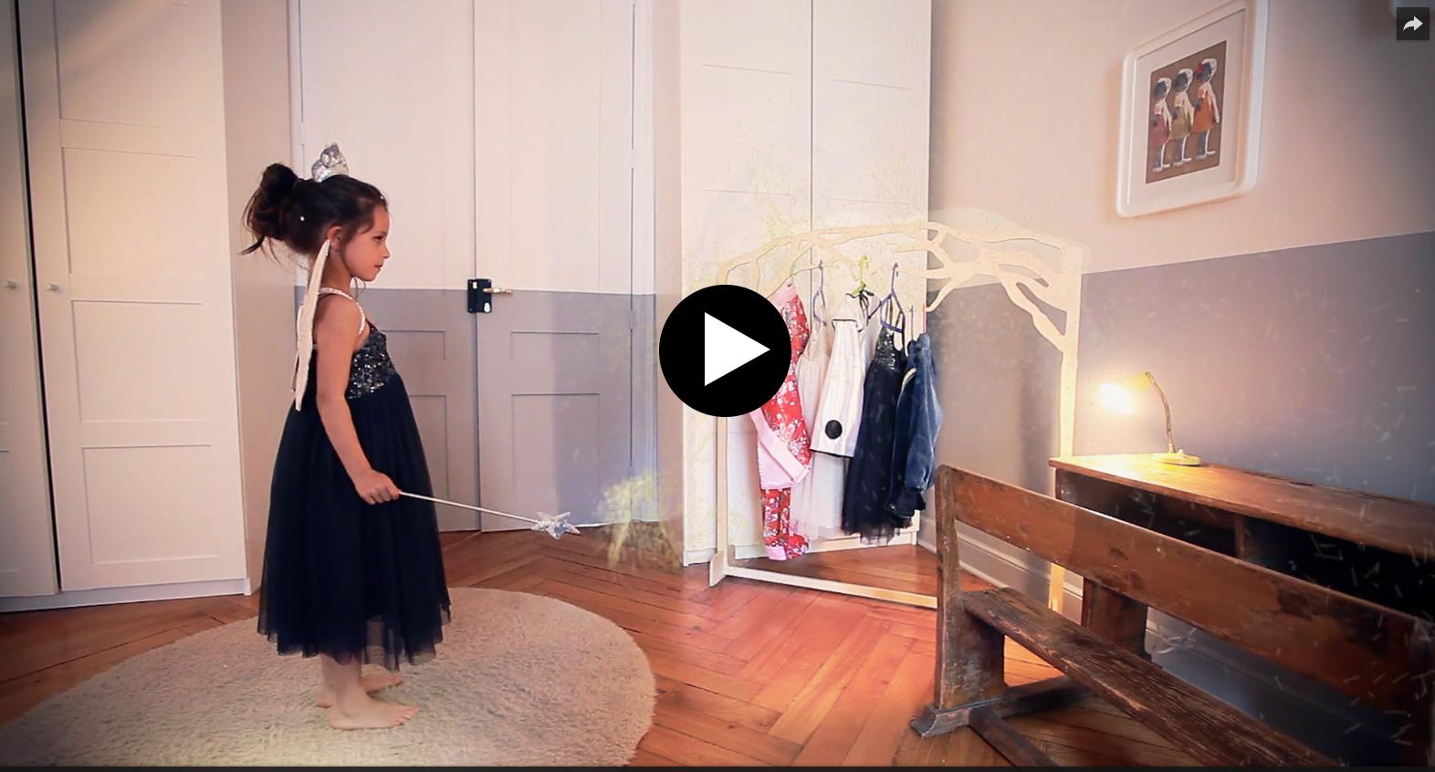 Cours métrage Nathalie Rives